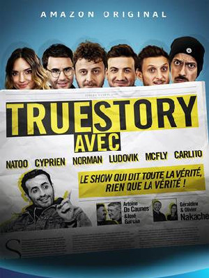 True Story – Saison 1 [Complete] [Streaming] [Telecharger]