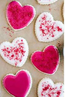 Ideas para una velada romántica en San Valentín