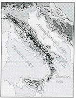 Апенински полуостров