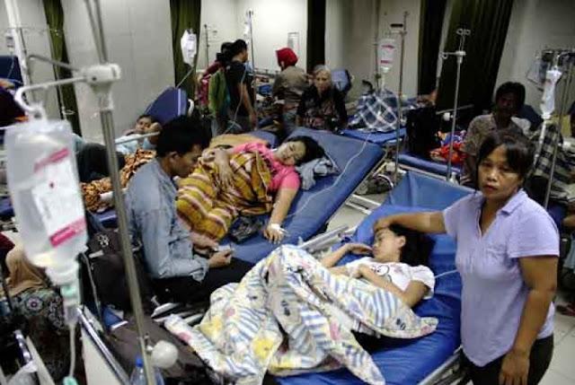 Penyebab Ketidakpuasan Pasien Kepada Rumah Sakit