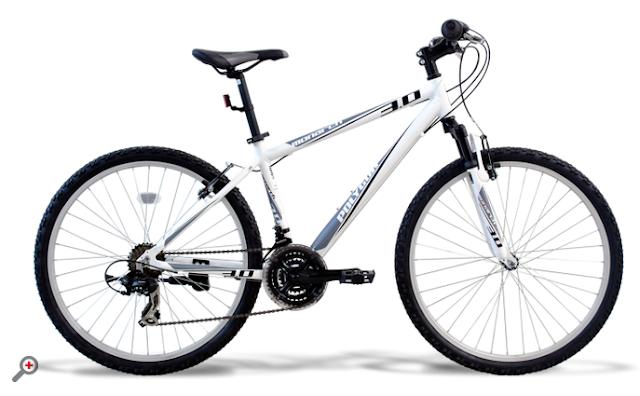 Informasi Harga Sepeda Polygon