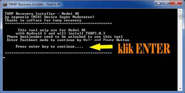 twrp installer