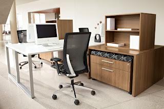 Global Princeton Open Concept Furniture