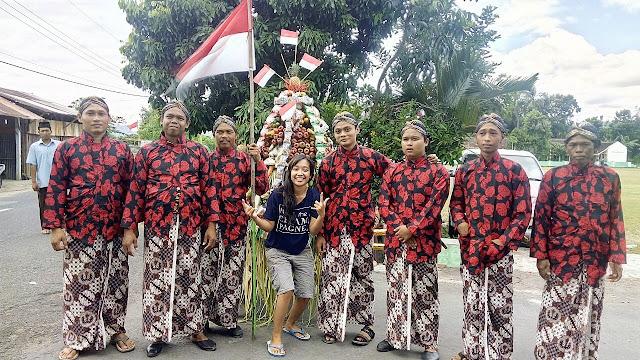 community based tourism development