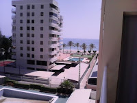 apartamento en venta zona heliopolis benicasim terraza