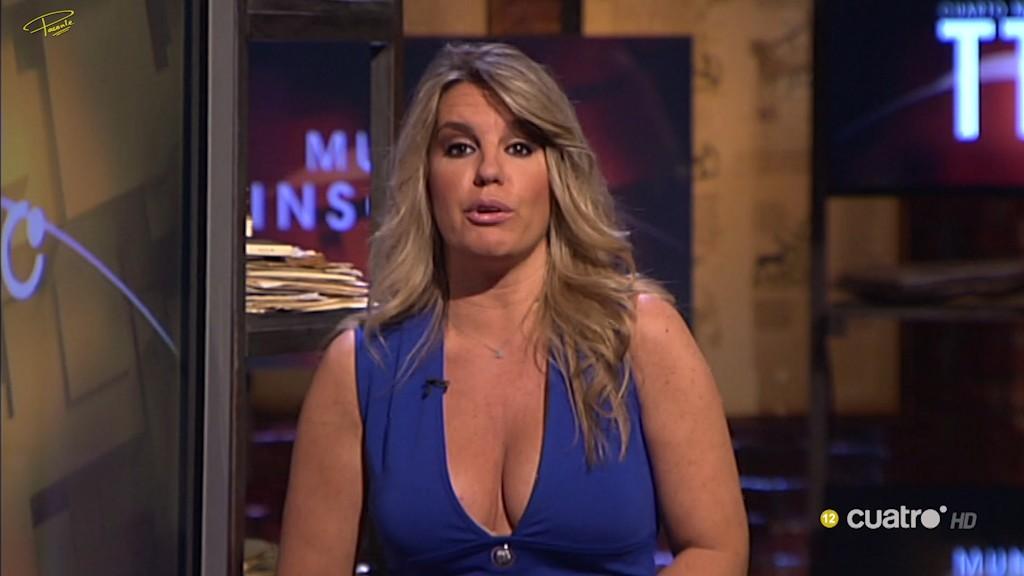 Carmen porter escote cuarto milenio tetas perfectas - Diva futura porno star ...