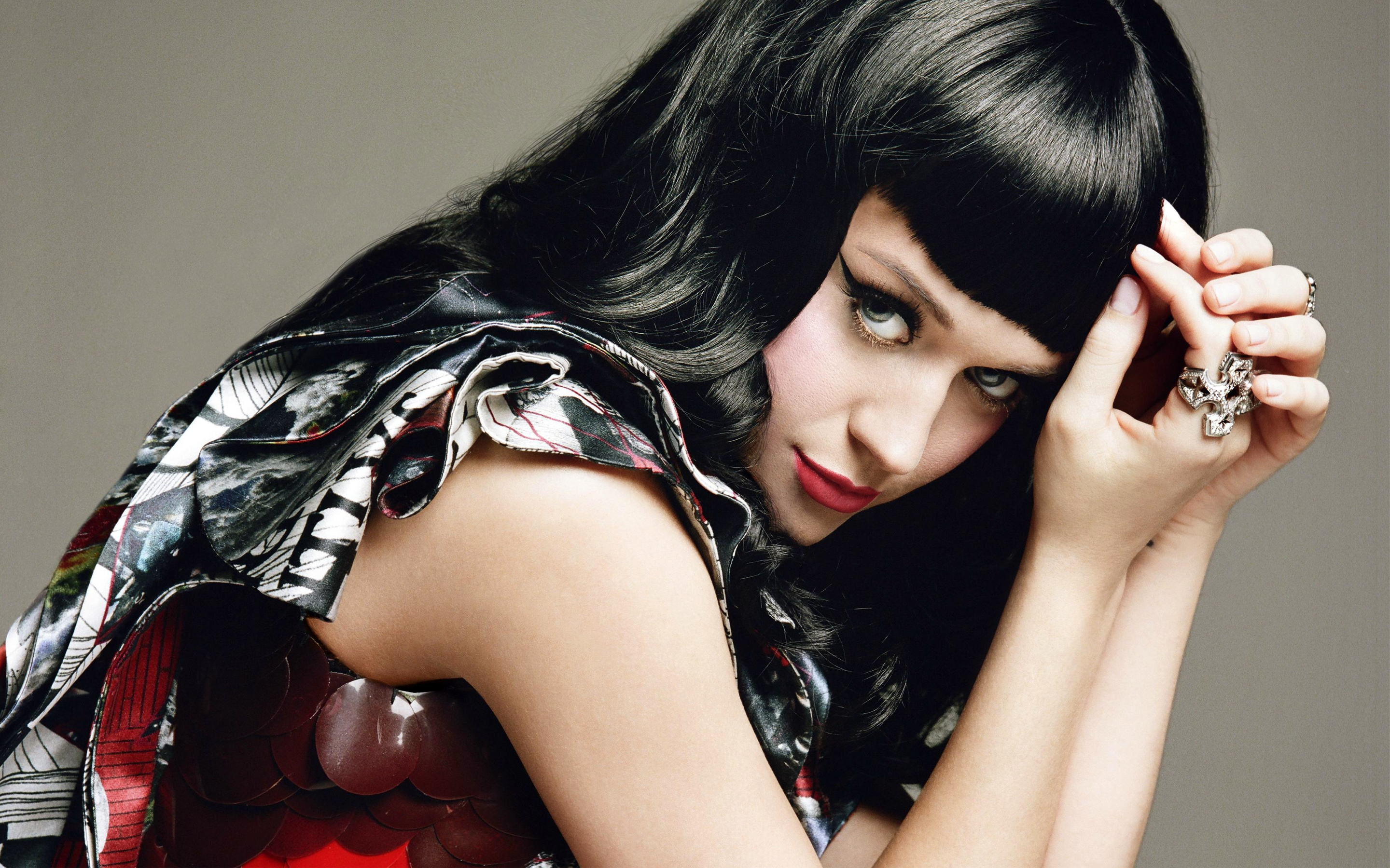 Katy Perry High Resolution