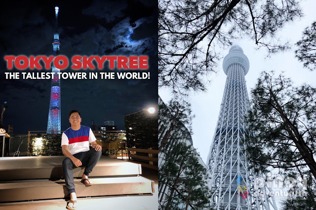 TOKYO SKYTREE DISCOUNTED TICKETS TOKYO TRAVEL GUIDE BLOG