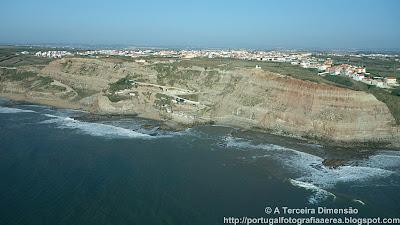 Praia da Assenta