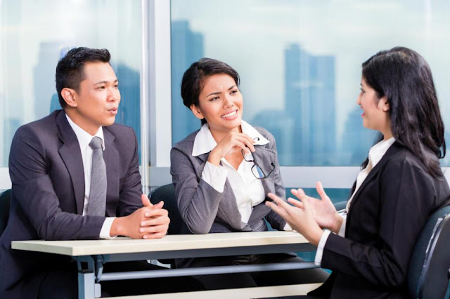 How to sell yourself in an interview: the best tips and recommendations with examples