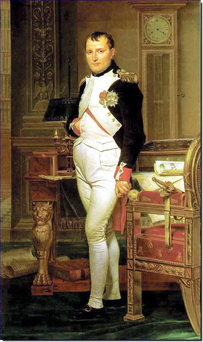 History - Napoleon Bonaparte | Collection Discovery