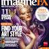 ImagineFX - January 2014 | English | 116 pages | True PDF | 59.00 Mb