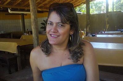 Heley Batista a heroína de Janaúba pode ser homenageada pela Prefeitura