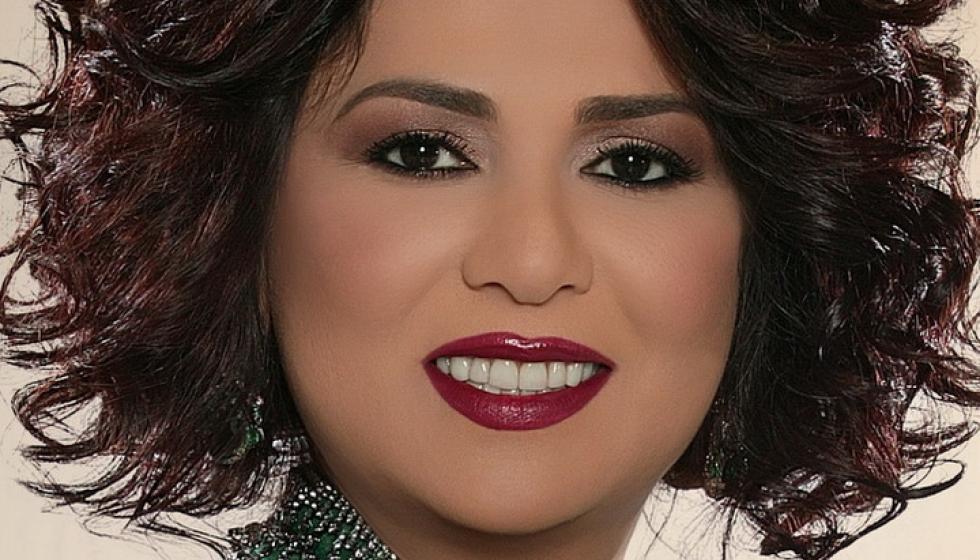 الفنانة نوال الكويتية