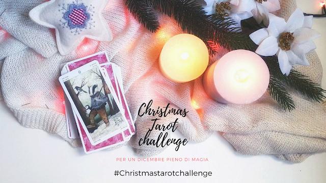 CHRISTMAS TAROT CHALLENGE: COS'È E COME SI FA