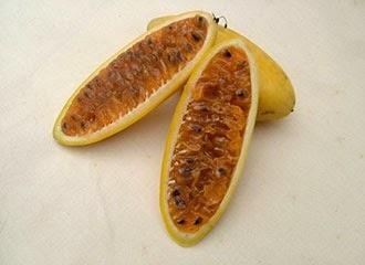 tumbo banana passionfruit