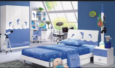 5 Kreasi Desain Kamar Tidur Remaja Terupdate 3