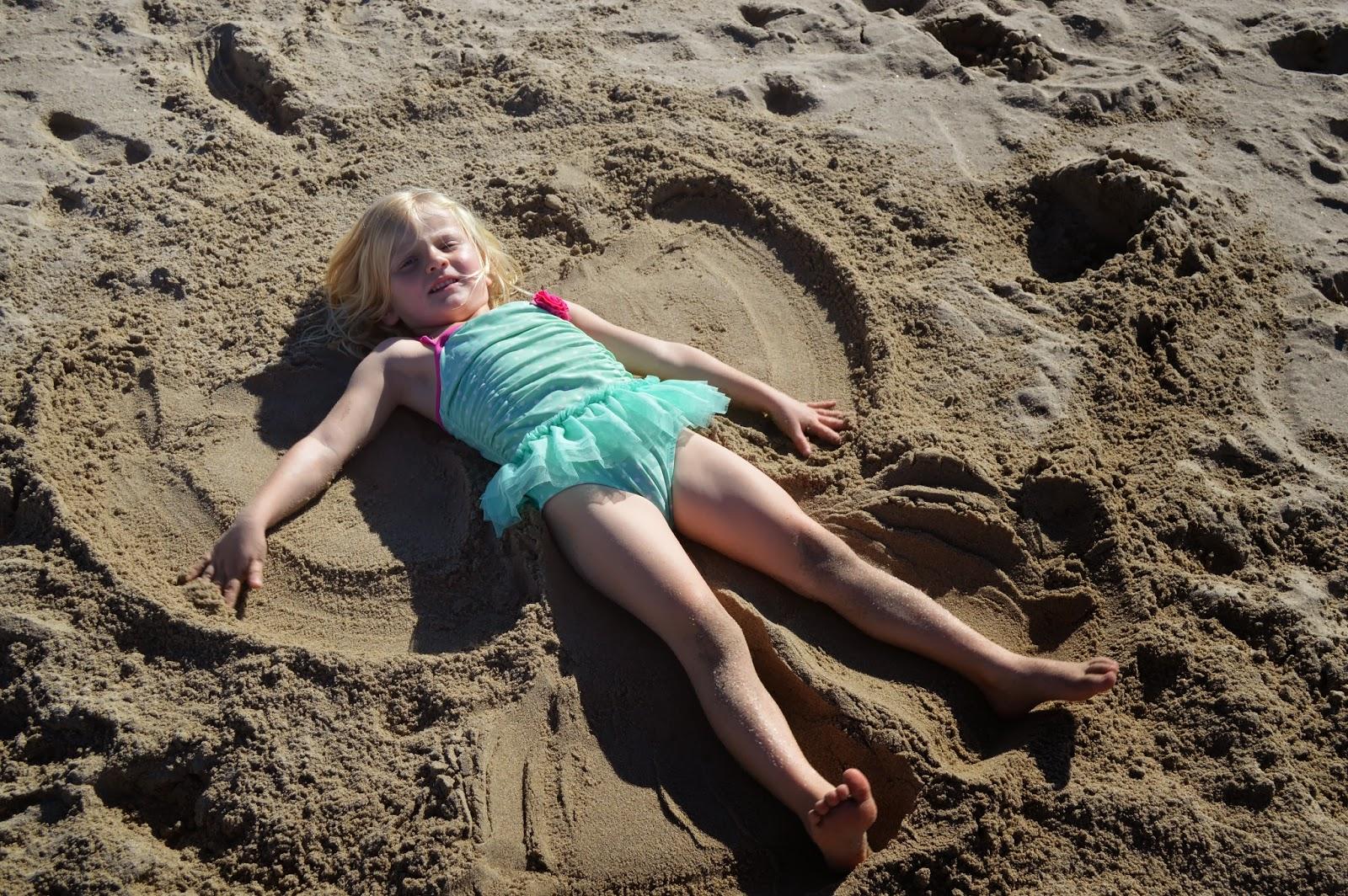 Bikini Nude Family Sunbathing Gif
