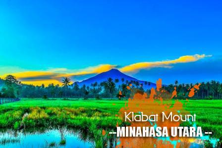 Gunung Klabat, Sulawesi Utara