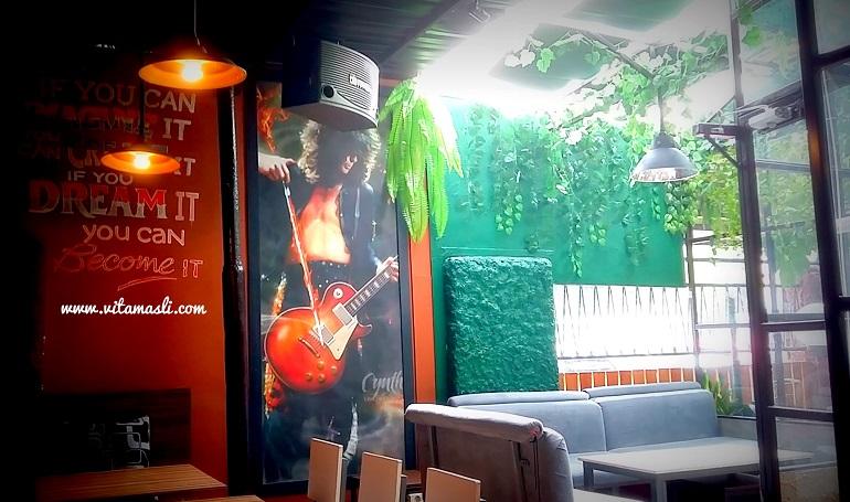 Tempat Nongkrong di Makassar