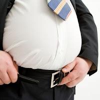 solusi mengurangi perut buncit