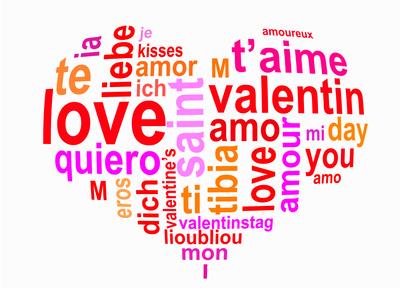 Walentynki Wiersze Walentynkowe życzenia Na Walentynki