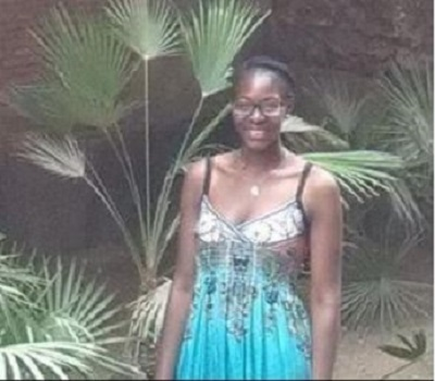 Nigerian Lady Studying In UK Commits Suicide In Hotel Room