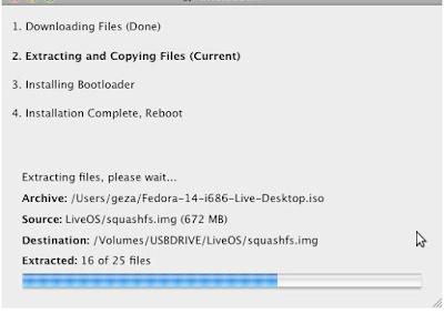 Cara Membuat Bootable Linux di Flashdisk