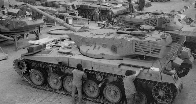 США признали российские танки настоящим «кошмаром» НАТО
