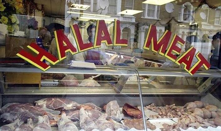 Cara Muslim Amerika Penuhi Kebutuhan Daging Halal