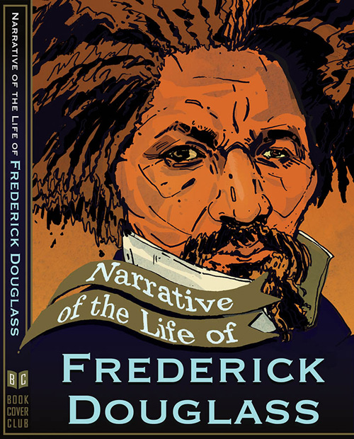 Image result for The Narrative of the Life of Frederick Douglass