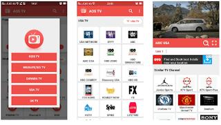 Aos Tv Premium Mod Apk Pro 2020 Download For Android Mod Apk Rexdl