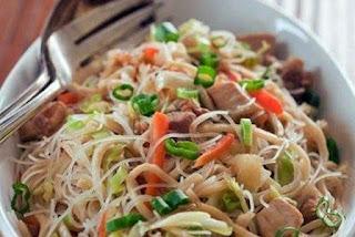 Retete chinezesti preparate cu orez in stil asiatic