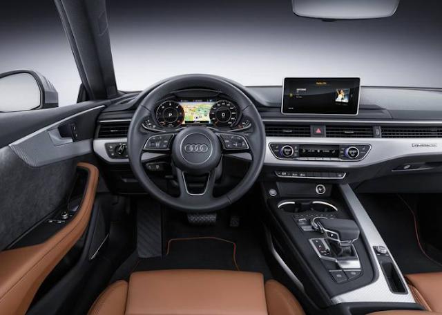 2017 Audi A5 Sportback Specs, Price, Release Date