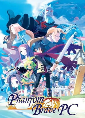 Phantom Brave PC Full