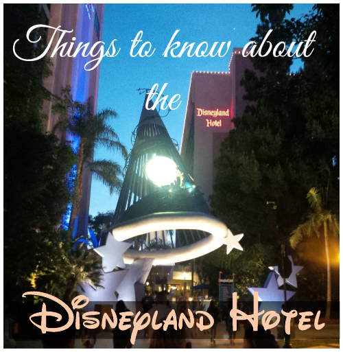 host hotel for run disney tinkerbell half marathon