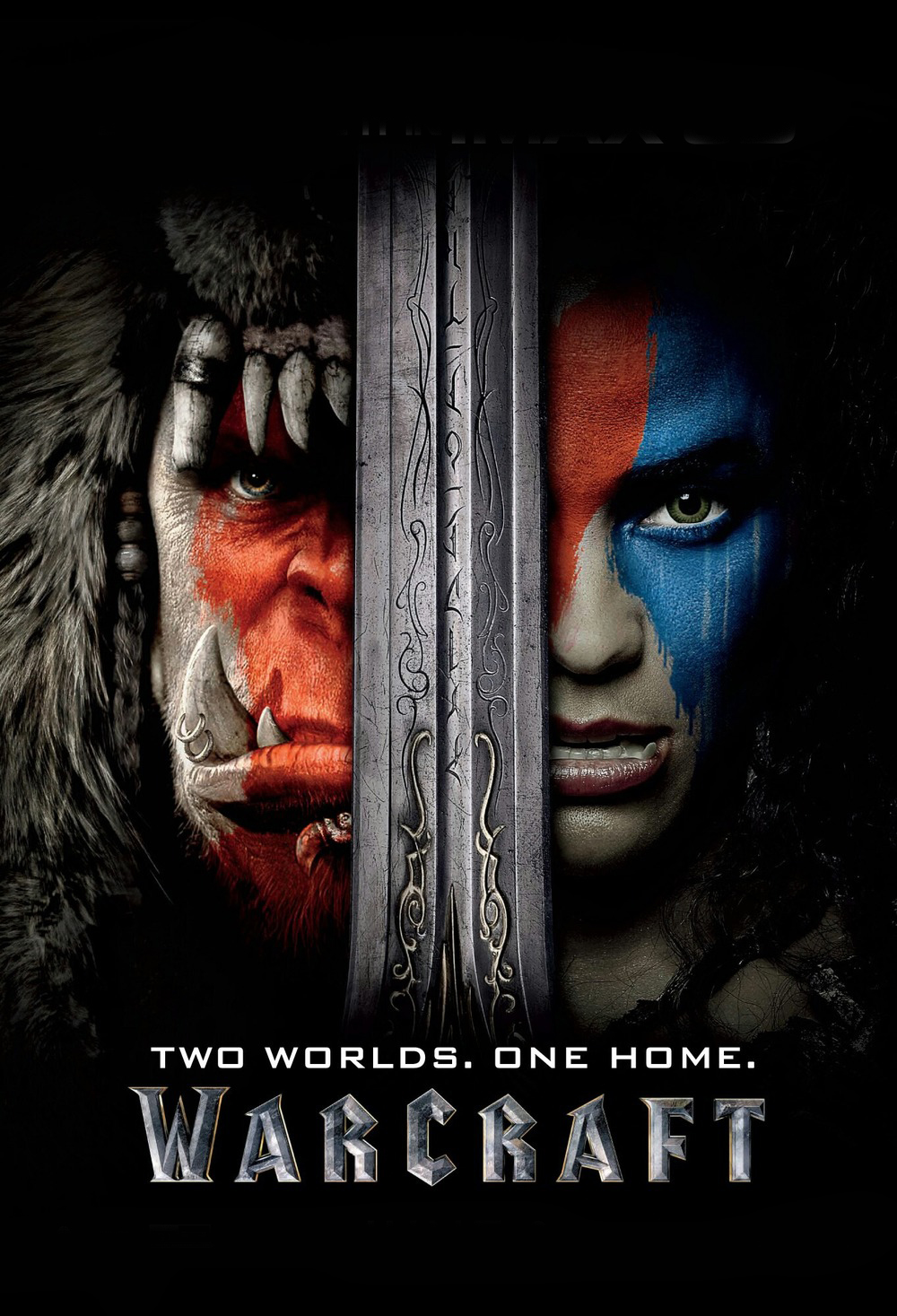 Warcraft: The Beginning [2016] [DVD9] [PAL] [Español]