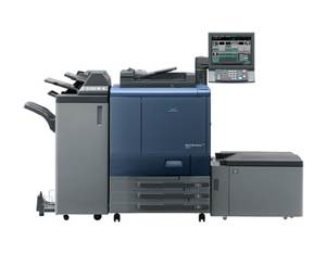 Konica Minolta Bizhub PRESS C7000P