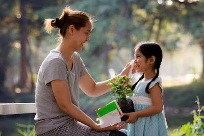 Mendidik Anak Untuk Membiasakan Sopan Santun