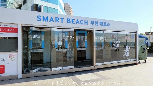 tempat yang wajib dikunjungi di busan korea selatan