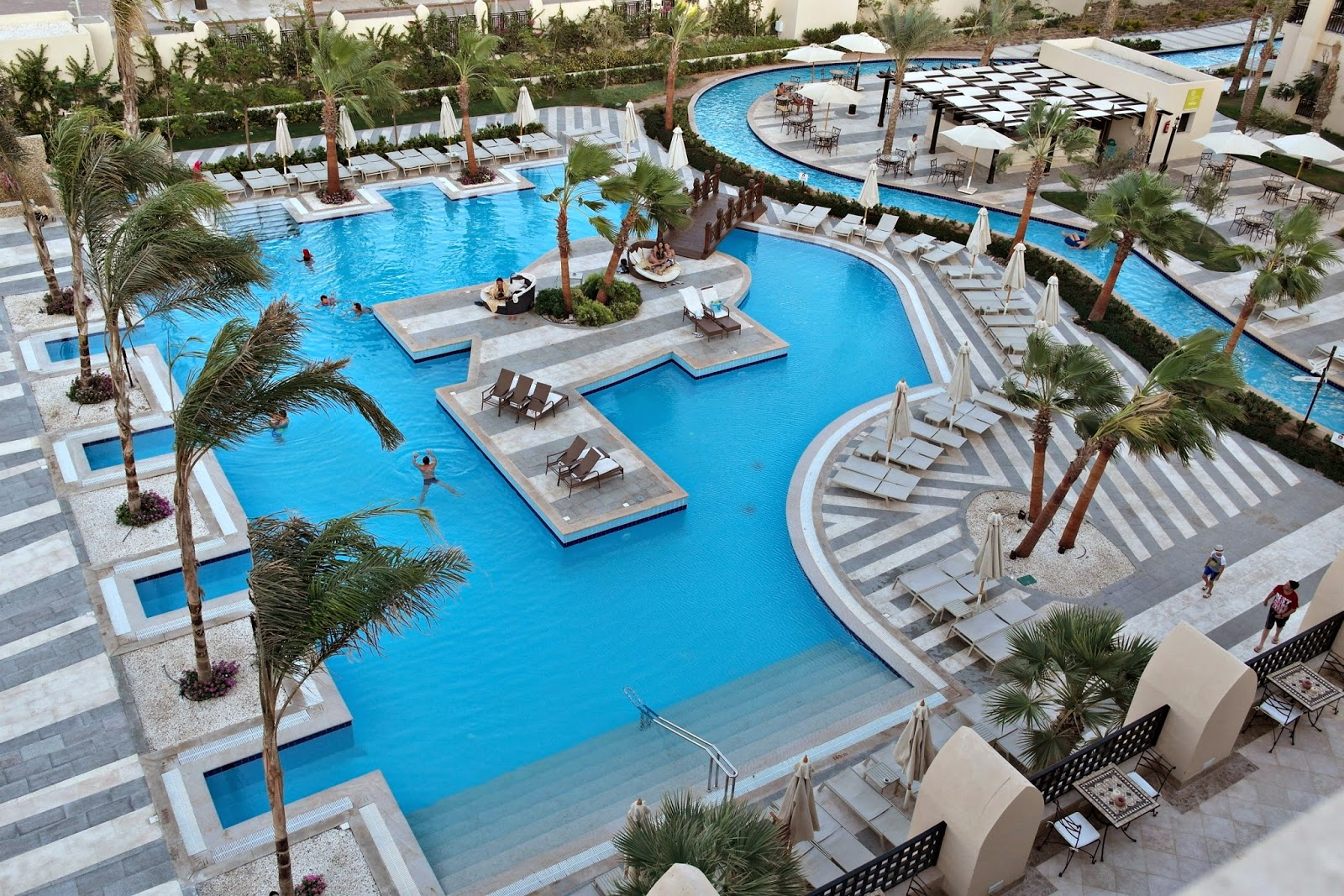 Egypt With Thomas Cook At Steigenberger Aqua Magic Redseastories