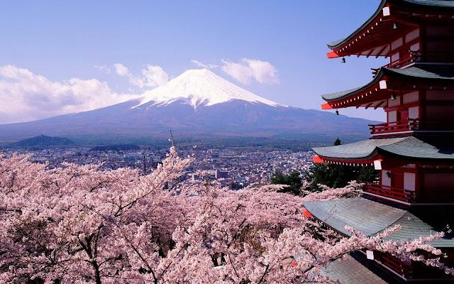 Pocket Hobby - www.pockethobby.com - O Melhor do Japão - Viagens