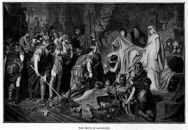 Ο Μέγας Αλέξανδρος στους θρύλους της παγκόσμιας μυθιστορίας