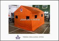 tempat, pembuat, penjual, produksi tenda keluarga