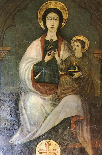Nossa Senhora da Flor de Lys