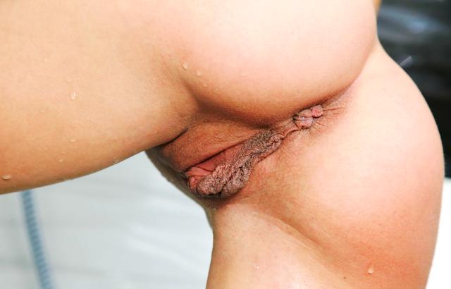 пизда с большими половыми губами