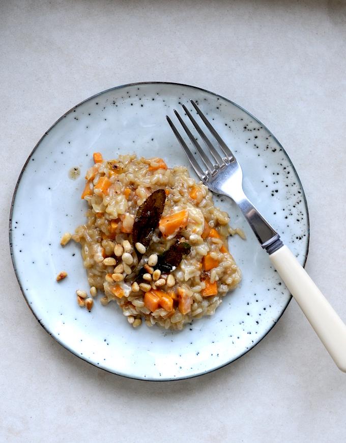 łatwe risotto