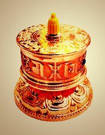 Dzogchen Blog: 《六字大明咒》指捻經輪結緣