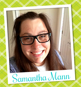 Samantha Mann - Newton's Nook Designs - Design Team - January-June 2014