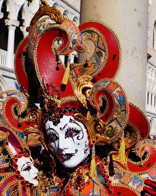 carnevale venezia carnival venice
